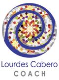 Logo Lourdes Cabero | Coach
